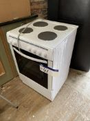 Electric Oven (no plug) (understood to be new and