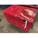 Fuel Tank (for Scania 1 Series) (understood to be 400L)(this lot is subject to 15% buyer's