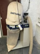 Charnwood W791 mobile single bag dust extractorPlease read the following important notes:- ***