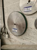 Three Spare Saw BladesPlease read the following important notes:- ***Overseas buyers - All lots