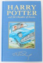 Harry Potter and the Chamber of Secrets 1999