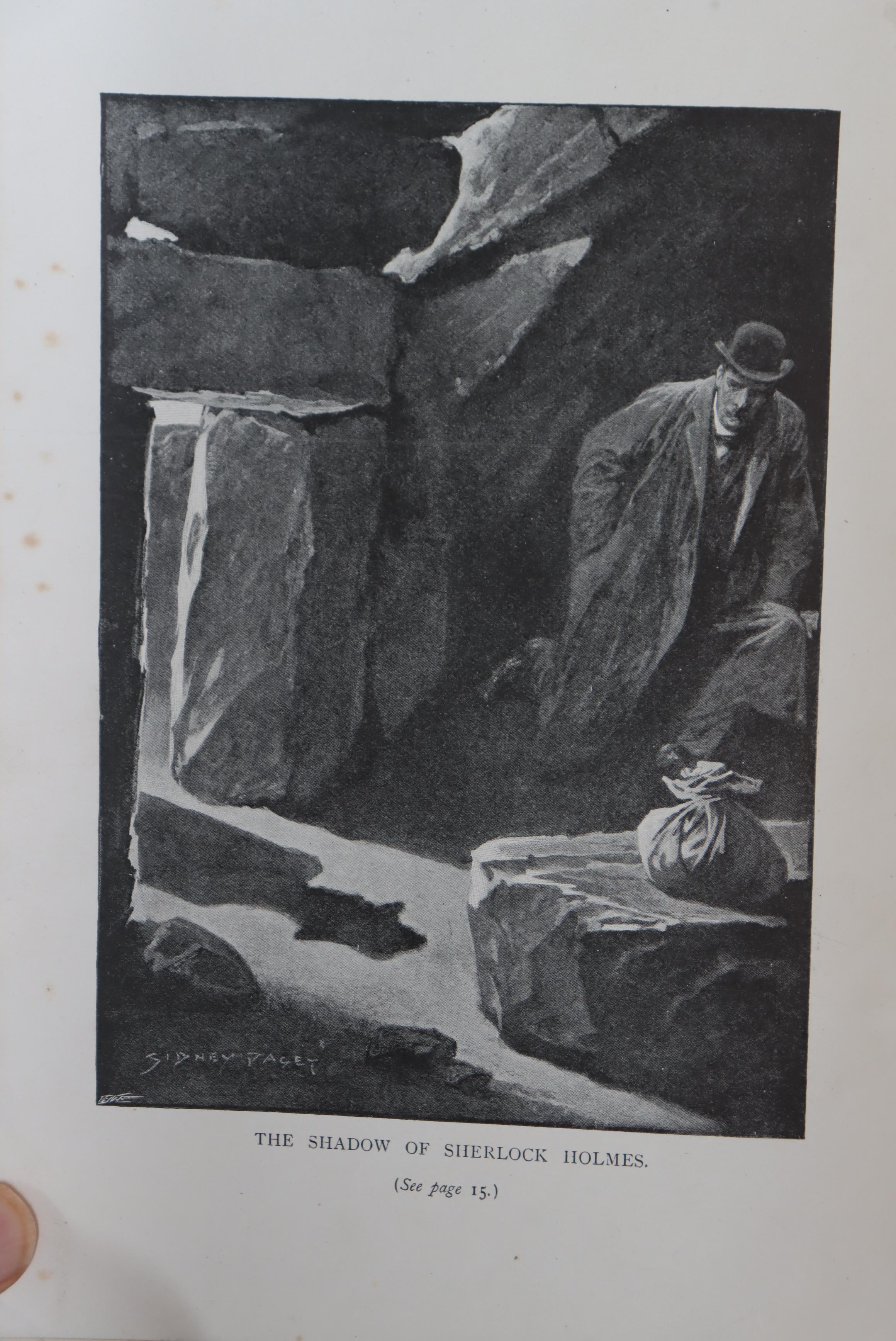 (27) Volumes of The Strand Magazine 1891-1902 - Image 15 of 18