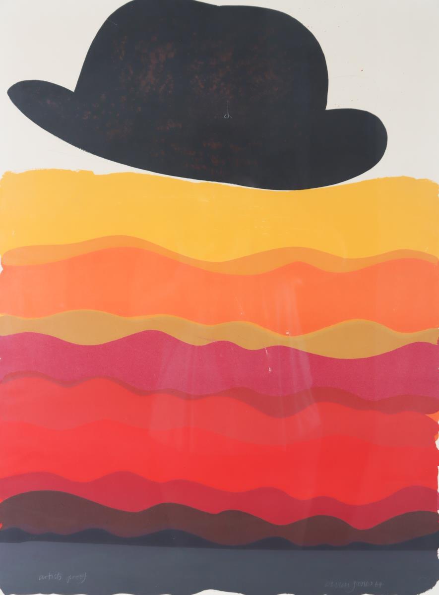 Allen Jones (Born 1937), Artist Proof - Image 4 of 4
