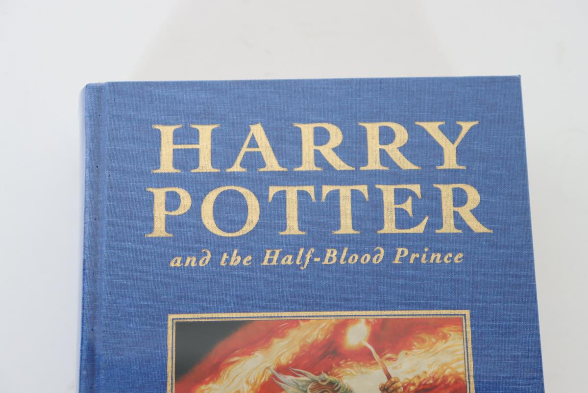 Harry Potter and the Half-Blood Prince 2005 - Image 3 of 6