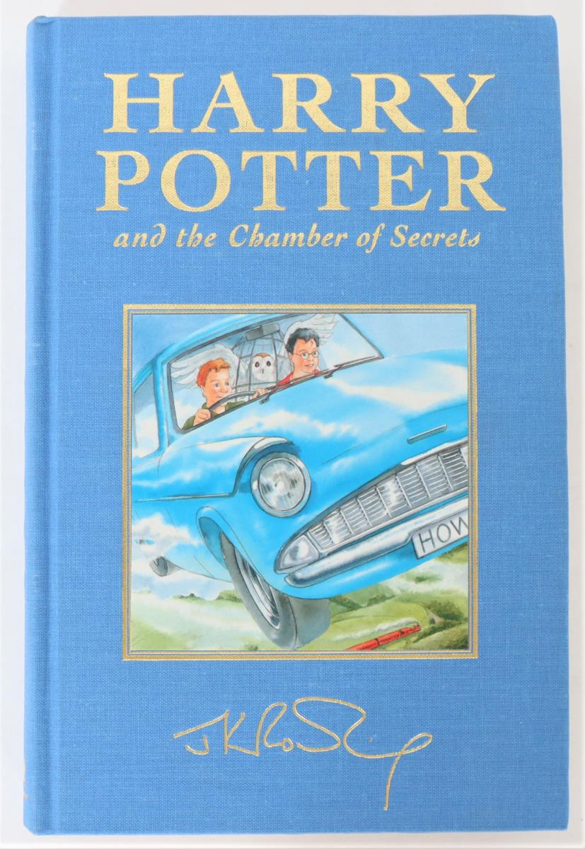 Harry Potter and the Chamber of Secrets 1999 - Image 2 of 12