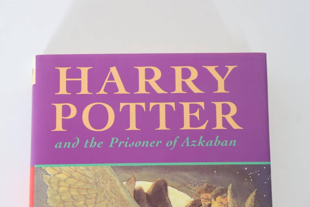 Harry Potter and the Prisoner of Azkaban 1999 - Image 3 of 14