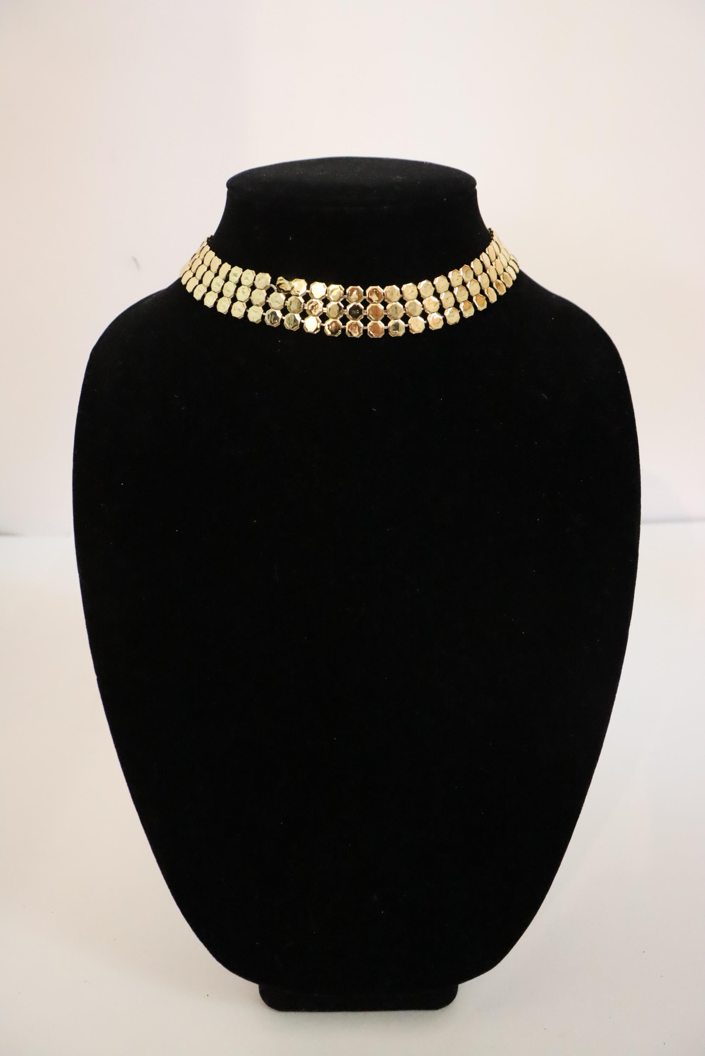 Large Collection of Ladies Gilt Jewelry, 12 Pieces - Image 15 of 20