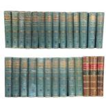 (27) Volumes of The Strand Magazine 1891-1902