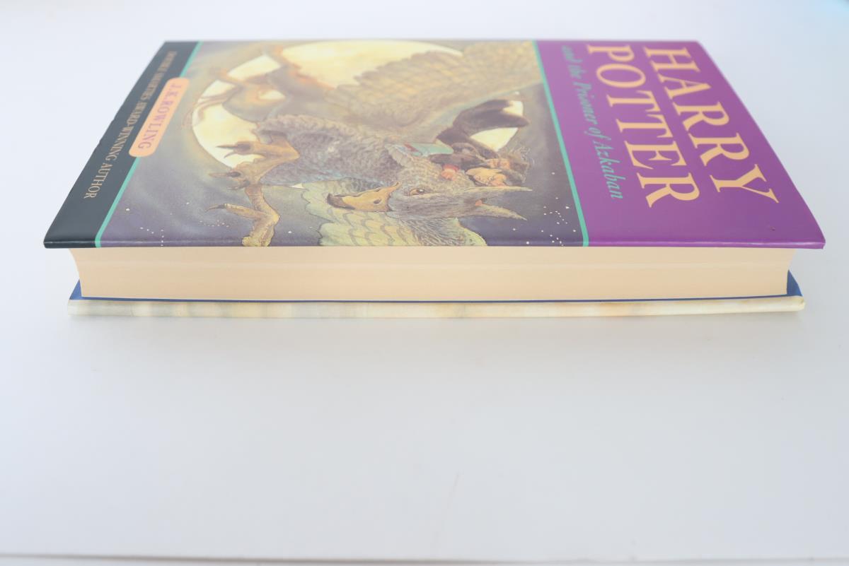 Harry Potter and the Prisoner of Azkaban 1999 - Image 6 of 14