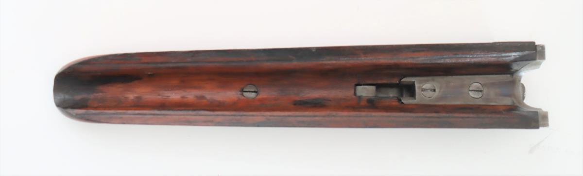 H. Burgsmuller & Sohns German Drilling Rifle - Image 11 of 22