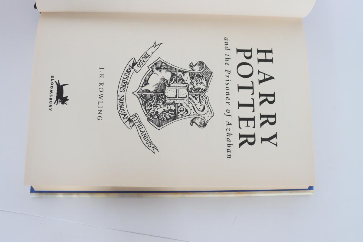 Harry Potter and the Prisoner of Azkaban 1999 - Image 8 of 14
