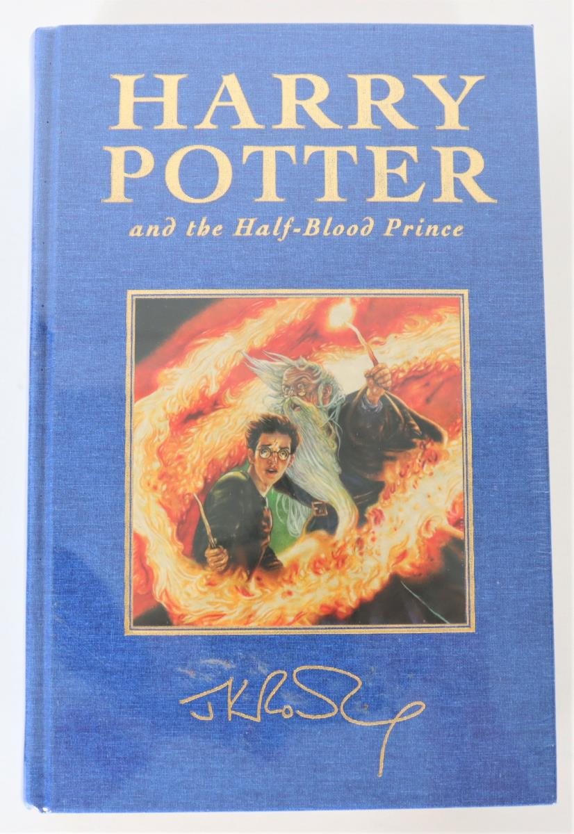 Harry Potter and the Half-Blood Prince 2005 - Image 2 of 6