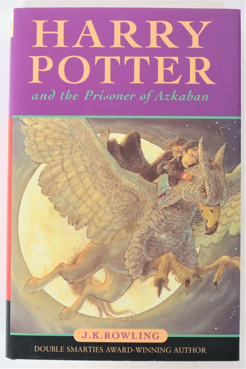Harry Potter and the Prisoner of Azkaban 1999 - Image 2 of 14