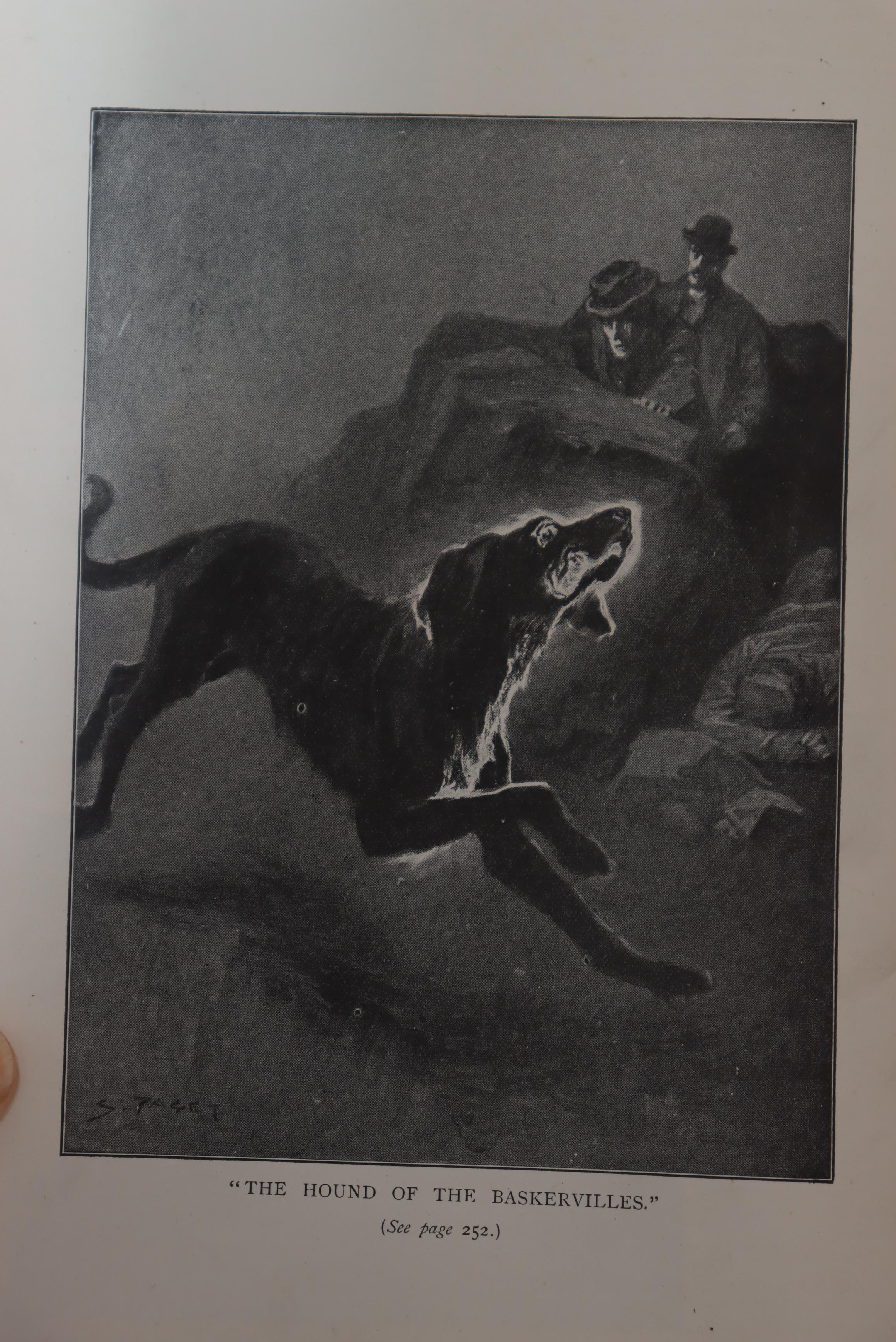 (27) Volumes of The Strand Magazine 1891-1902 - Image 17 of 18