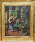 In der Klosterküche