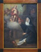 Katharina von Siena (?)