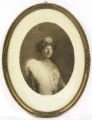 Bildnis Viktoria Luise von Preußen