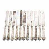 Elf Messer
