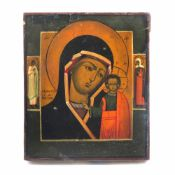 Gottesmutter von Kasan