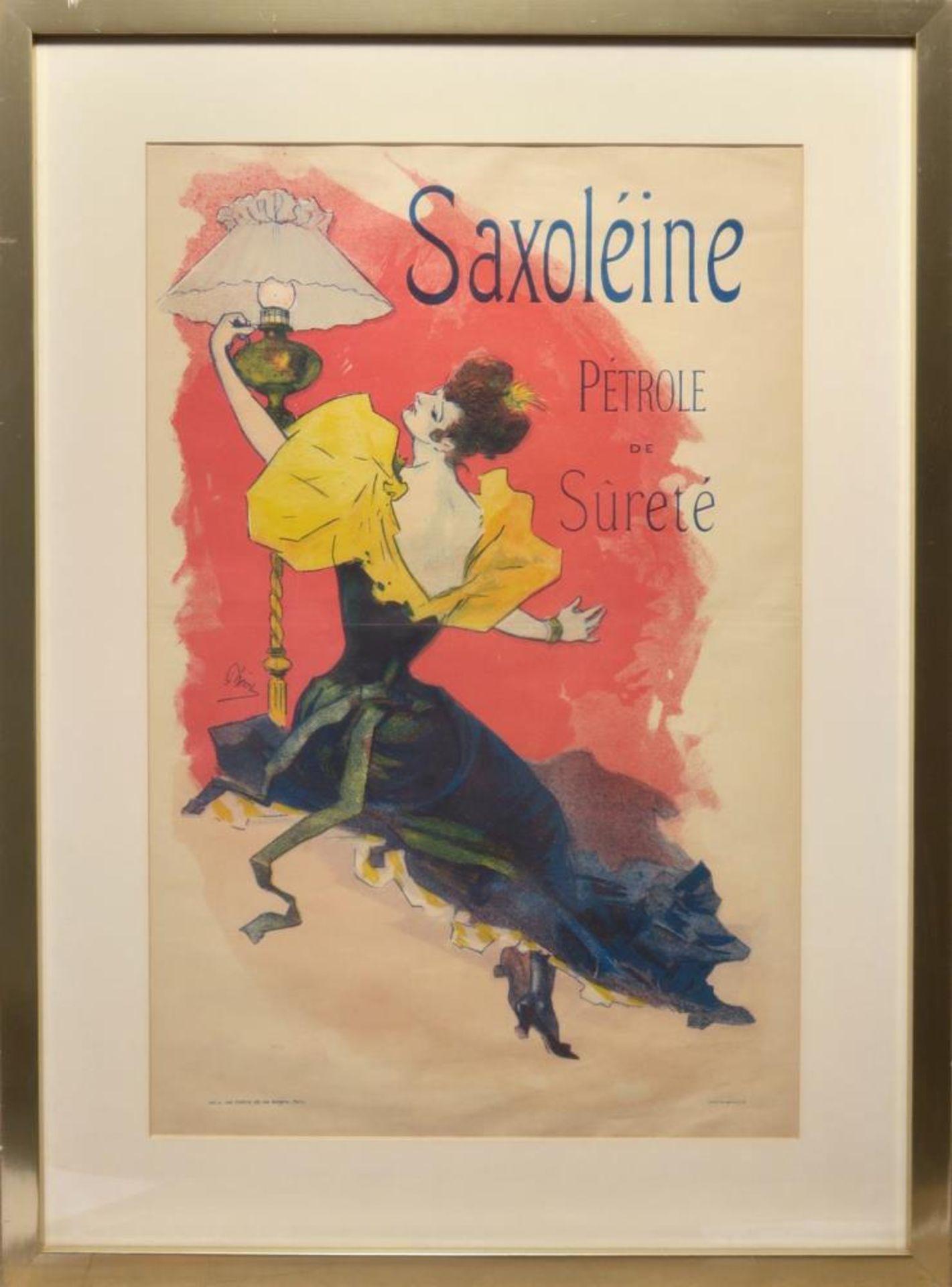 Saxoleine - Bild 3 aus 3