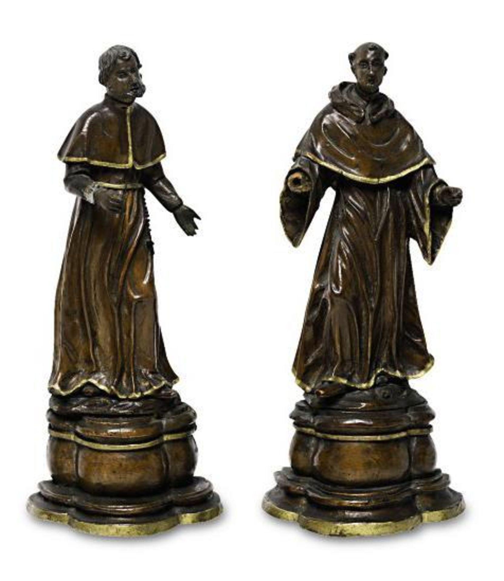 Hl. Franziskus / Hl. Antonius