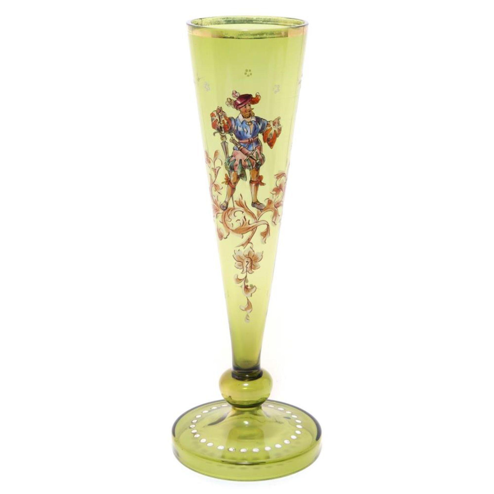 Flötenglas
