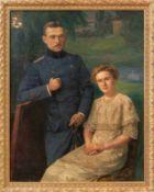Wettig, Heinrich Bildnis eines