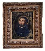 Der heilige Franz Xaver Italienische