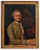 Hoffnas, Johann Wilhelm - Werkstatt