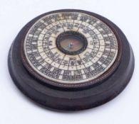 Feng-Shui-Kompass (Lo Pan)