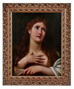 Die heilige Maria Magdalena als
