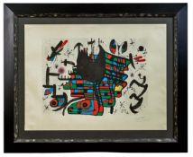 Miró, Joan Homenatge a Joan