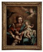 Diziani, Gasparo (Attrib.) Madonna mit