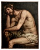 Tintoretto, Domenico Christus in der