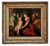 Rubens, Peter Paul - Kopie nach Die