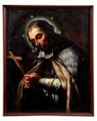 Der heilige Johannes von Nepomuk Wohl