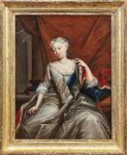 Maria Anna von Österreich, Königin von Portugal (1683 - 1754)
