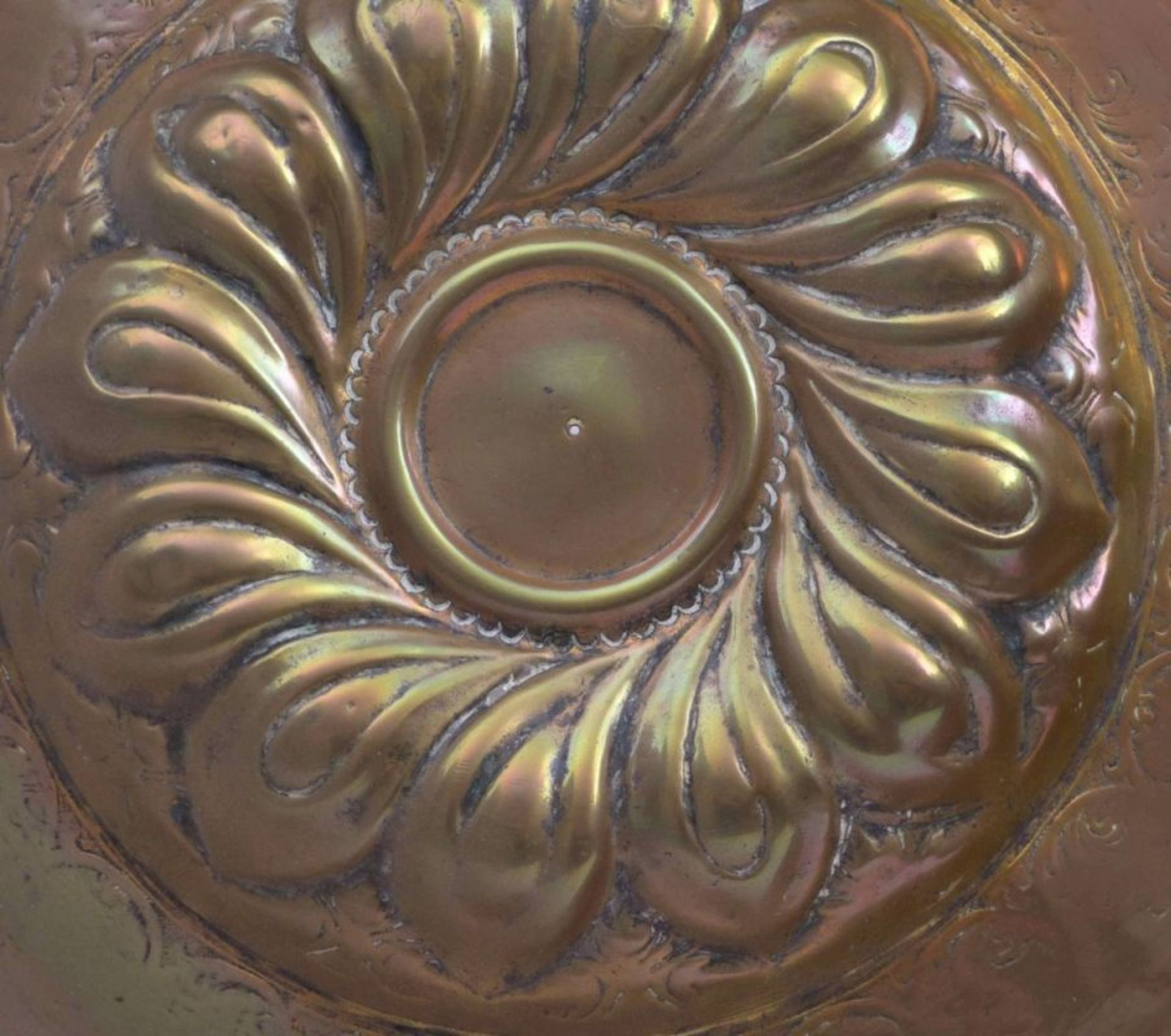 Beckenschlägerschüssel - Bild 3 aus 5