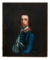 Bildnis eines Herren aus dem Adelsgeschlecht der Thun und Hohenstein