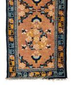 Teppich Tibet, 20.