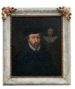 Bildnis des Veit II. von Würtzburg