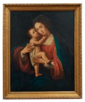 Cranach, Lucas der Ältere - Kopie des 18. Jh.