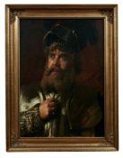Rosenstand, Vilhelm Jakob