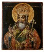 Heiliger Metrophanes von Woronesch