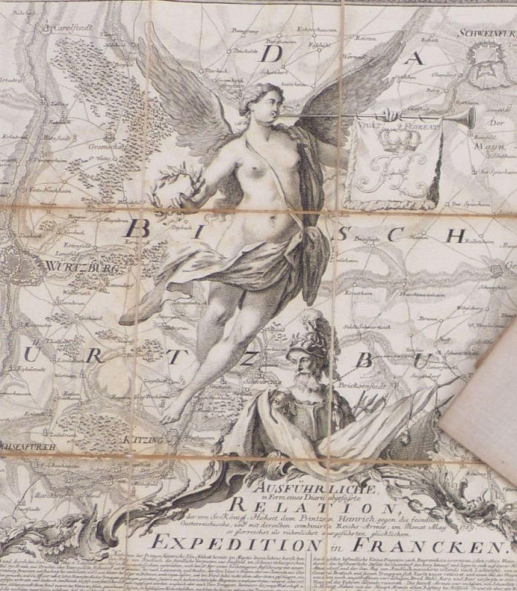 Petri, Isaak Jacob von - Bild 3 aus 3