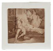 Cornelius, Peter von (Attrib.)