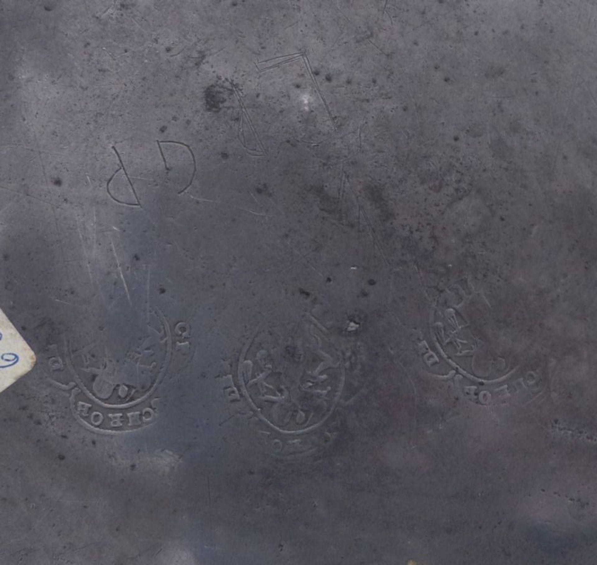 Große Platte - Bild 4 aus 4