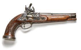 Miqueletschloss-Pistole
