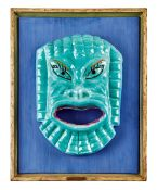 Maske, 20. Jh.