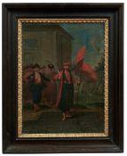 Vanmour, Jean-Baptiste - zeitgenössische Kopie
